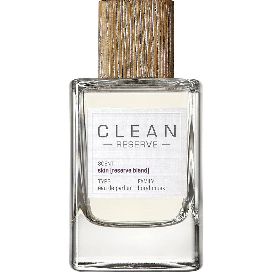 Clean Skin Reserve Blend EdP  100ml Clean Hajuvedet