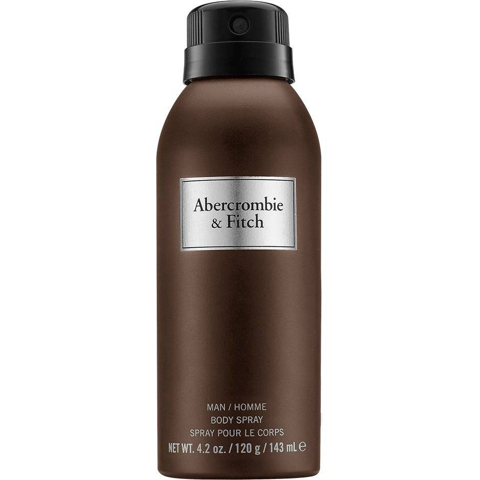 Abercrombie & Fitch First Instinct  150ml Abercrombie & Fitch Hajuvedet