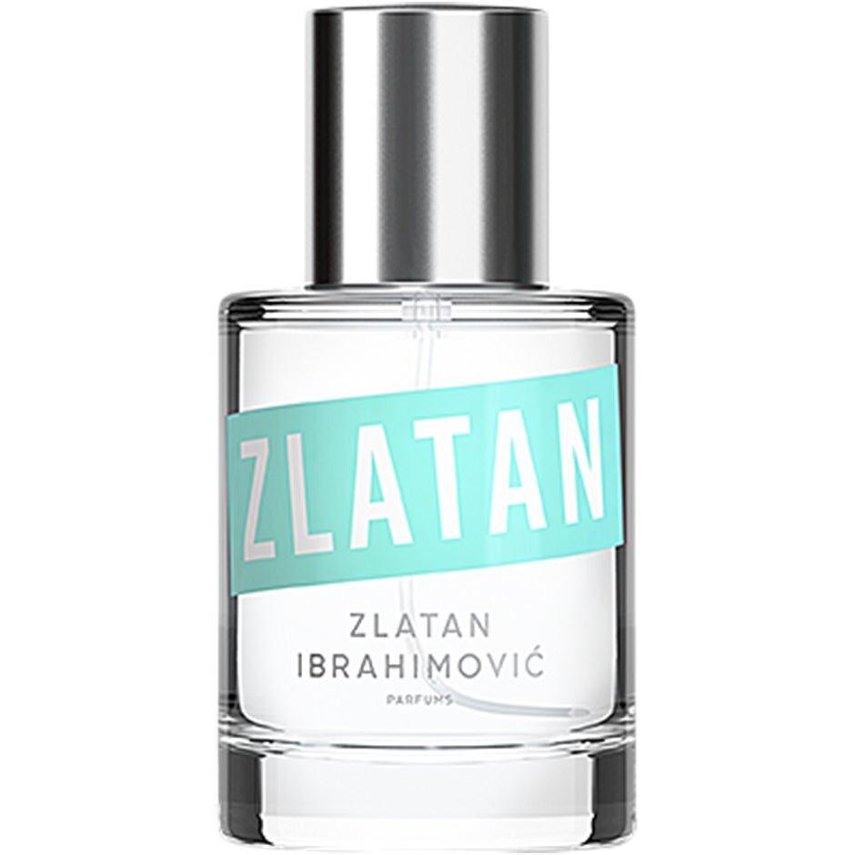 Zlatan Ibrahimovic Parfums Zlatan Sport EdT, 50 ml Zlatan Ibrahimovic Parfums Hajuvedet