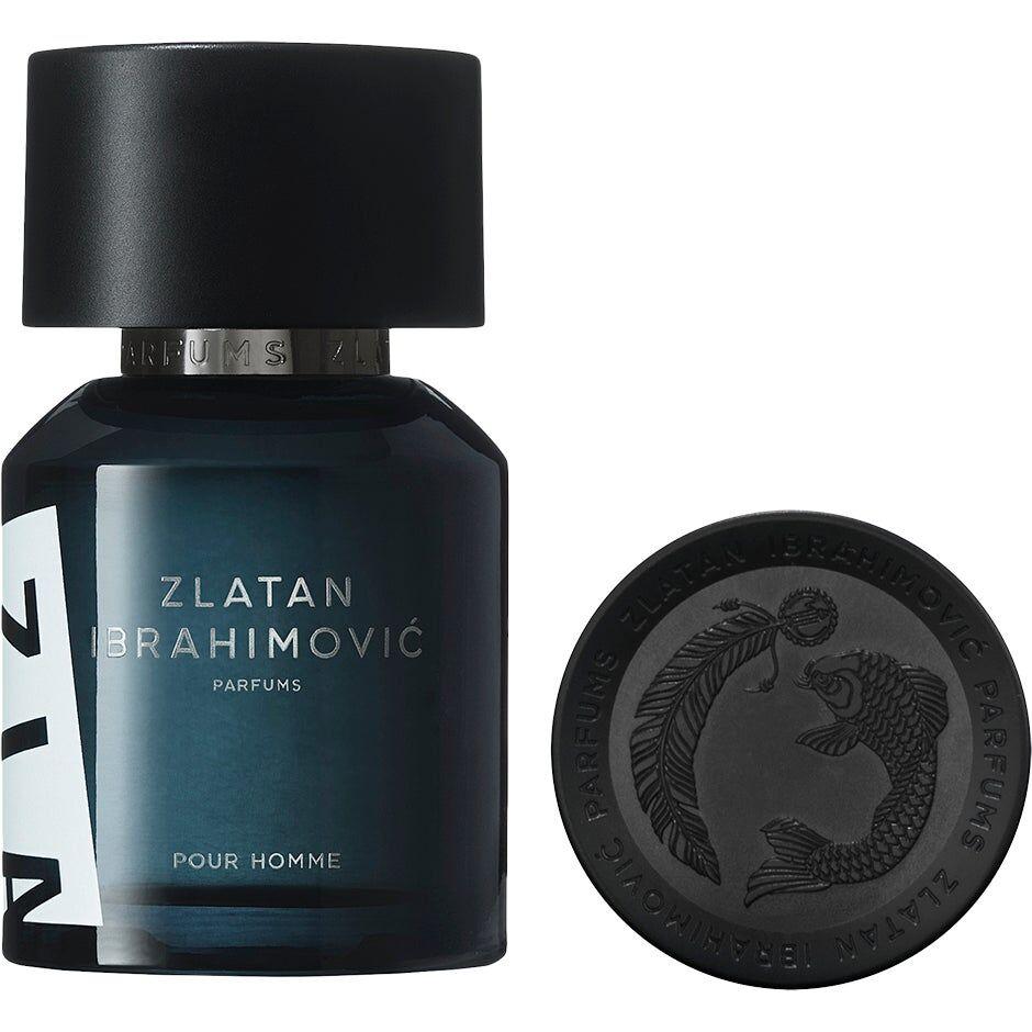 Zlatan Ibrahimovic Parfums Zlatan Ibrahimovic Zlatan EdT,  50ml Zlatan Ibrahimovic Parfums Hajuvedet