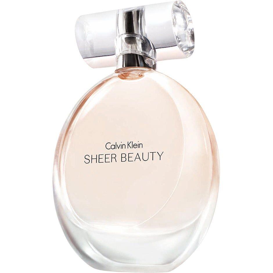 Calvin Sheer Beauty EdT  30ml Calvin Klein Hajuvedet