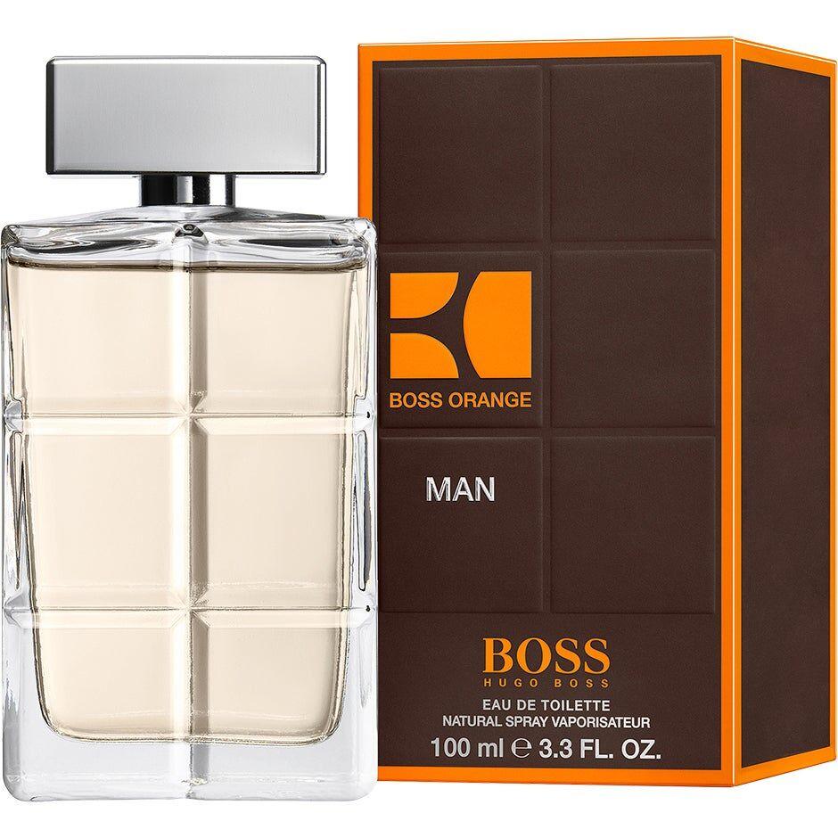 Boss Orange Man EdT  100ml Hugo Boss Hajuvedet