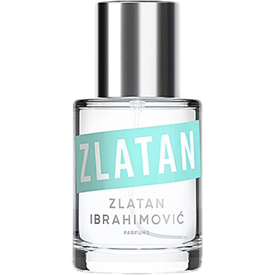 Zlatan Ibrahimovic Parfums Zlatan Sport EdT, 30 ml Zlatan Ibrahimovic Parfums Hajuvedet