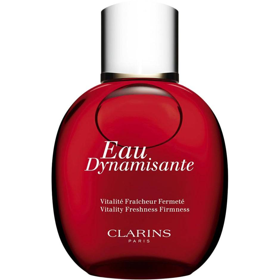 Clarins Eau Dynamisante Spray, 100 ml Clarins Vartalosuihkeet