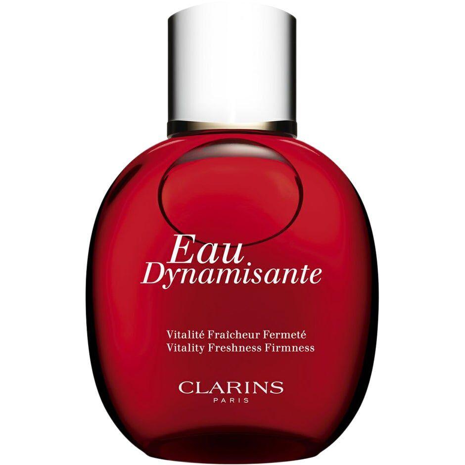 Clarins Eau Dynamisante Treatment Fragrance Spray & Spash  100ml Clarins Vartalosuihkeet