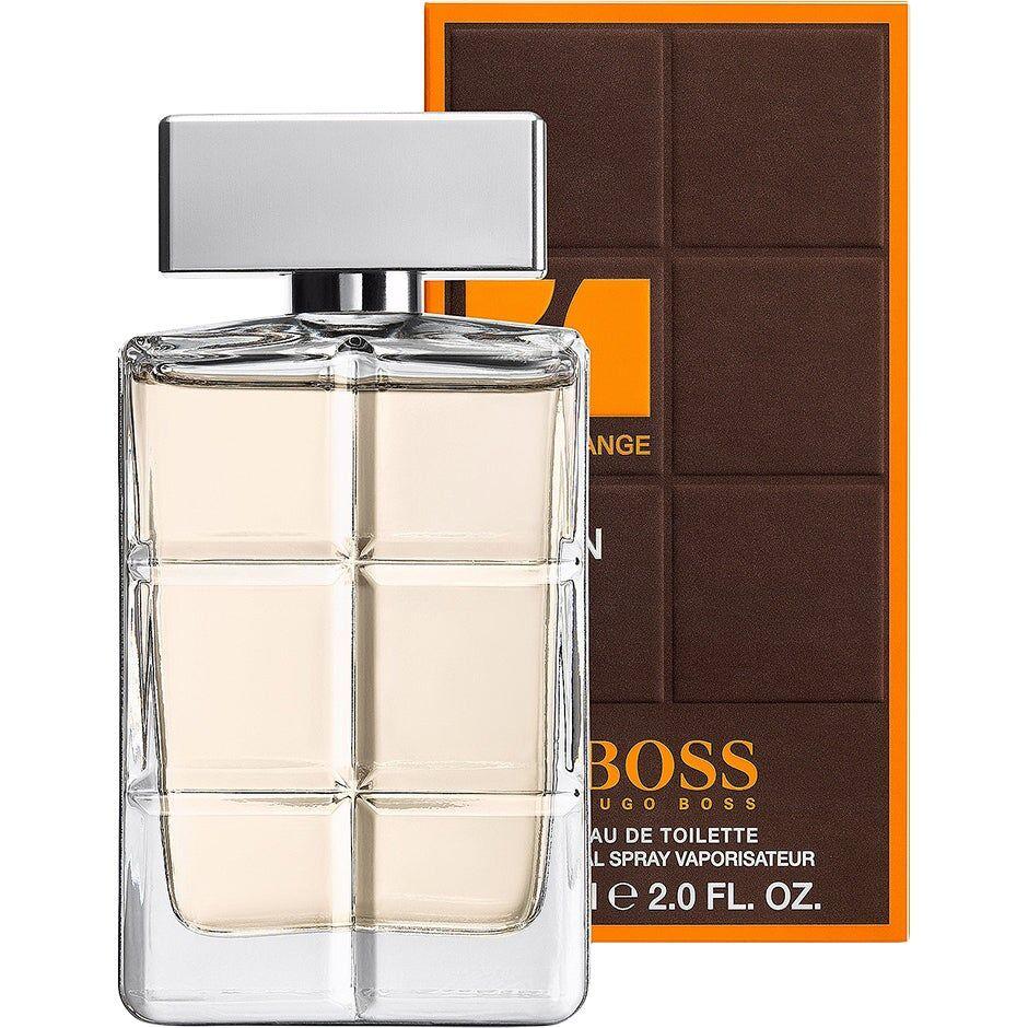 Boss Orange Man EdT  60ml Hugo Boss Hajuvedet