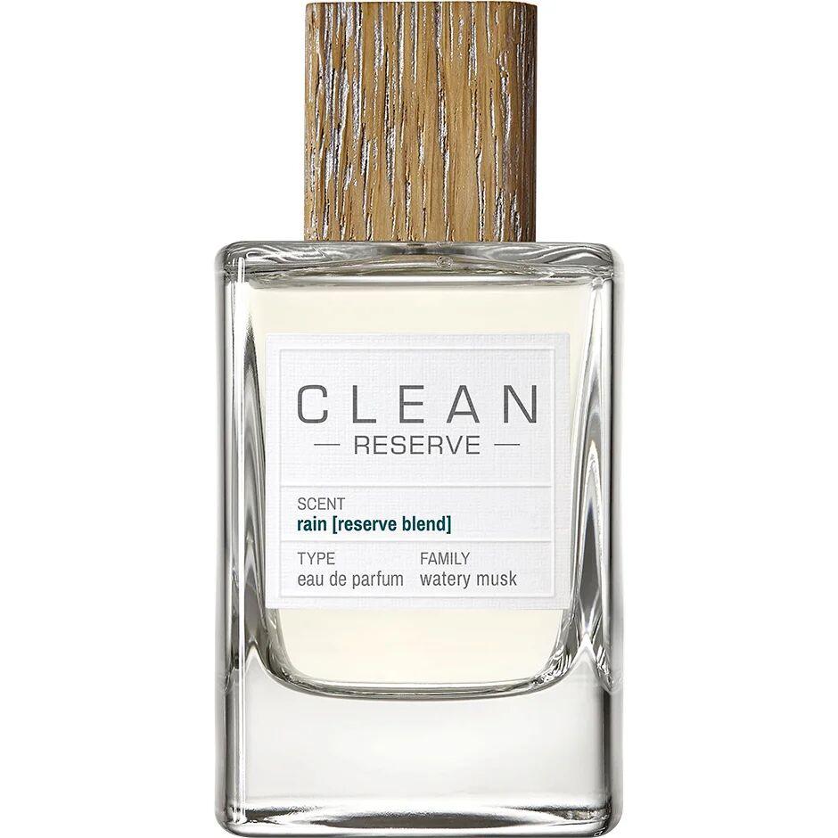Clean Rain Reserve Blend EdP  100ml Clean Hajuvedet