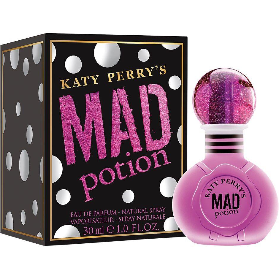 Katy Perry Mad Potion  Katy Perry Hajuvedet