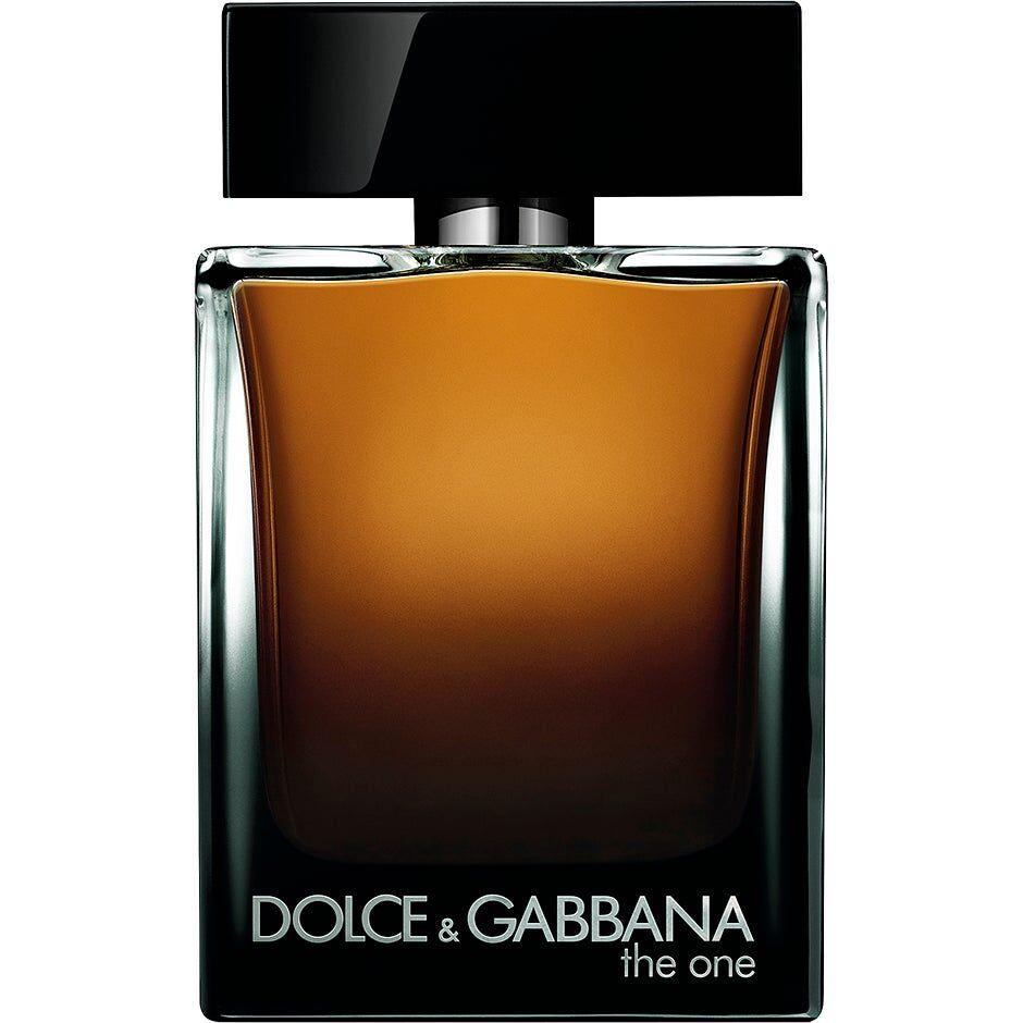 Dolce & Gabbana The One For Men EdP  100ml Dolce & Gabbana Hajuvedet