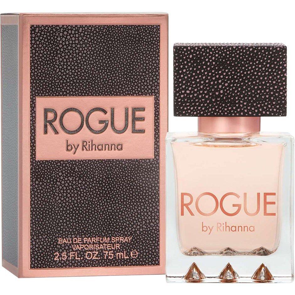 Rihanna Rogue EdP  75ml Rihanna Hajuvedet