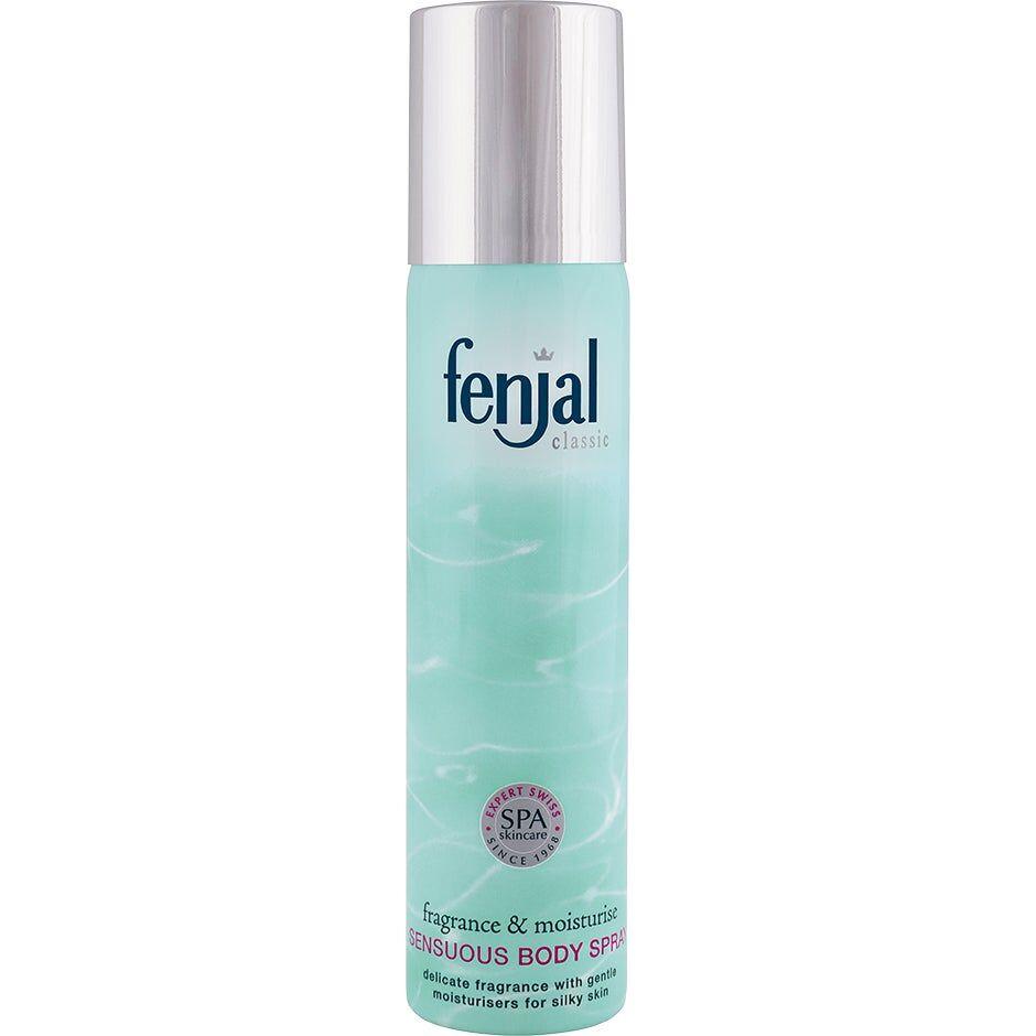Fenjal C.Body Spray, 75ml Fenjal Vartalosuihkeet