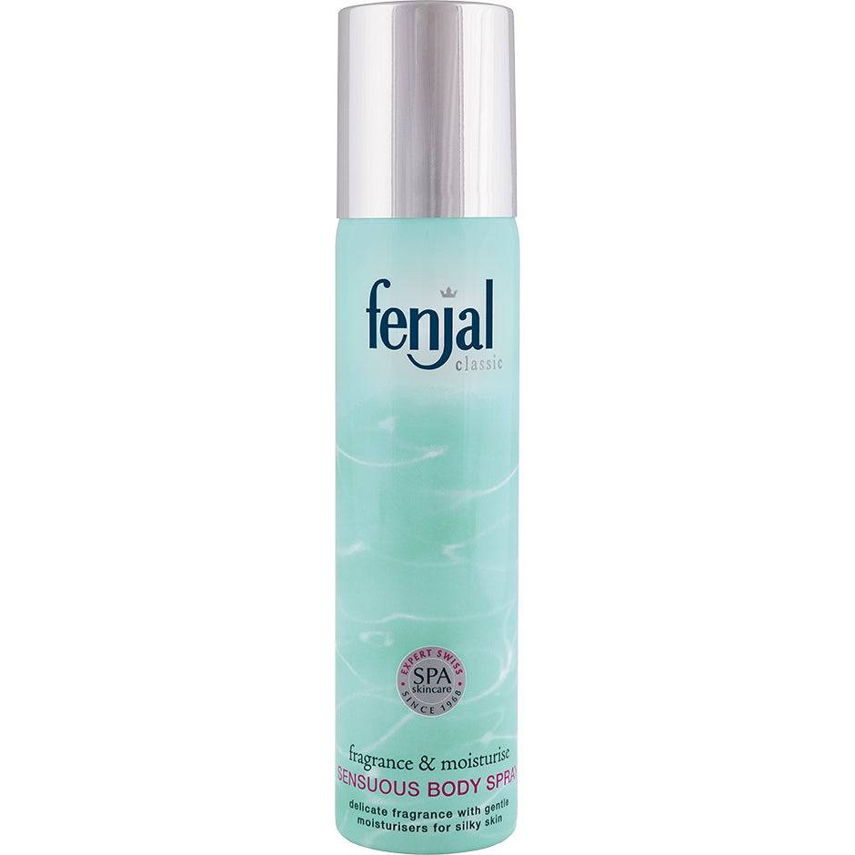 Fenjal C.Body Spray, 75 ml Fenjal Vartalosuihkeet