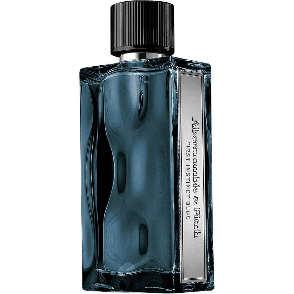 Abercrombie & Fitch First Instinct Blue For Men  Abercrombie & Fitch Hajuvedet