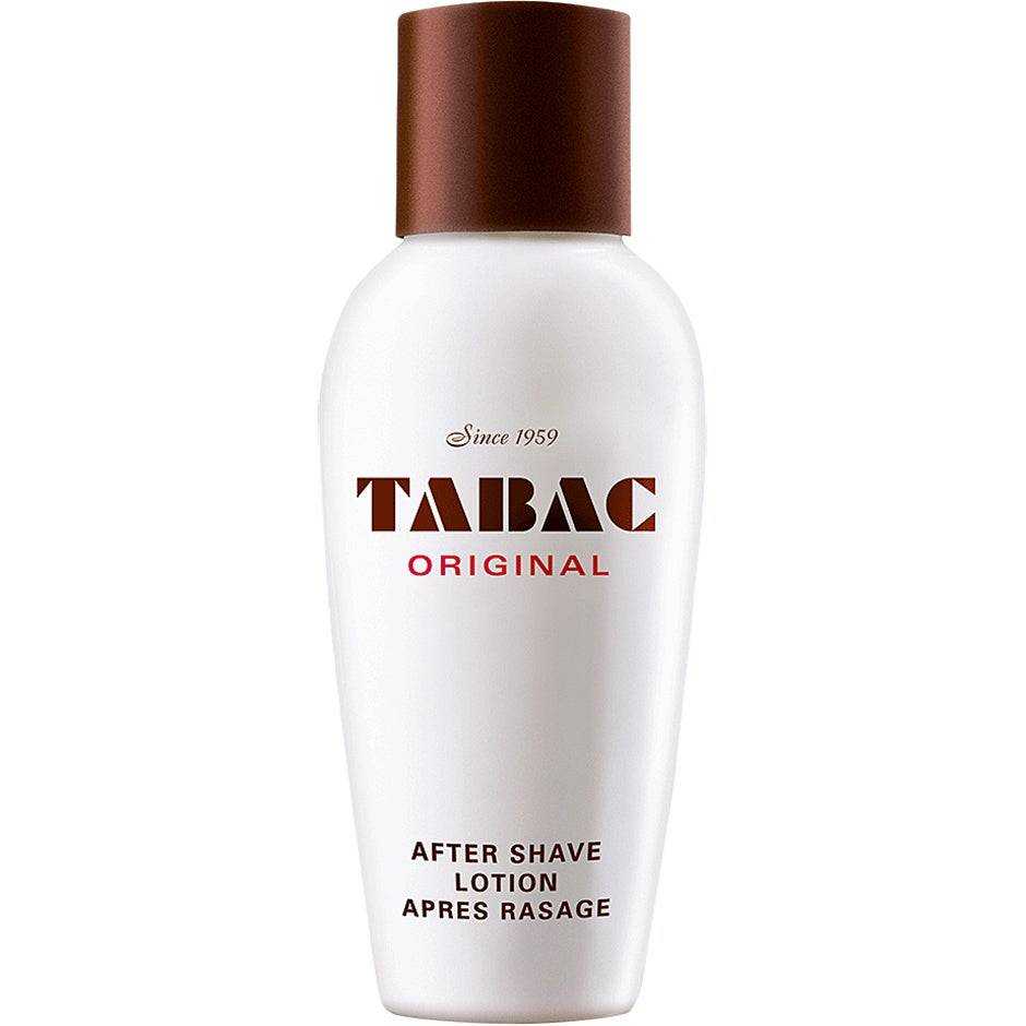 Tabac Original  Tabac Parranajon jälkeen