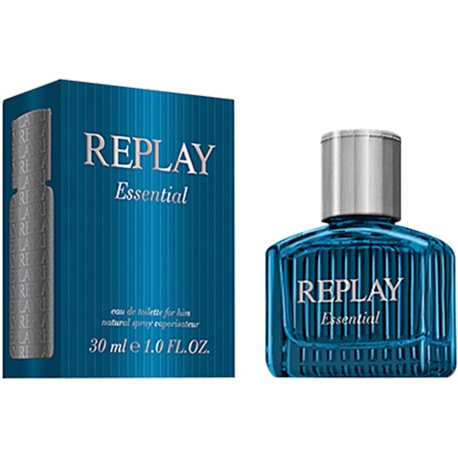 Replay Essential For Him  Replay Hajuvedet