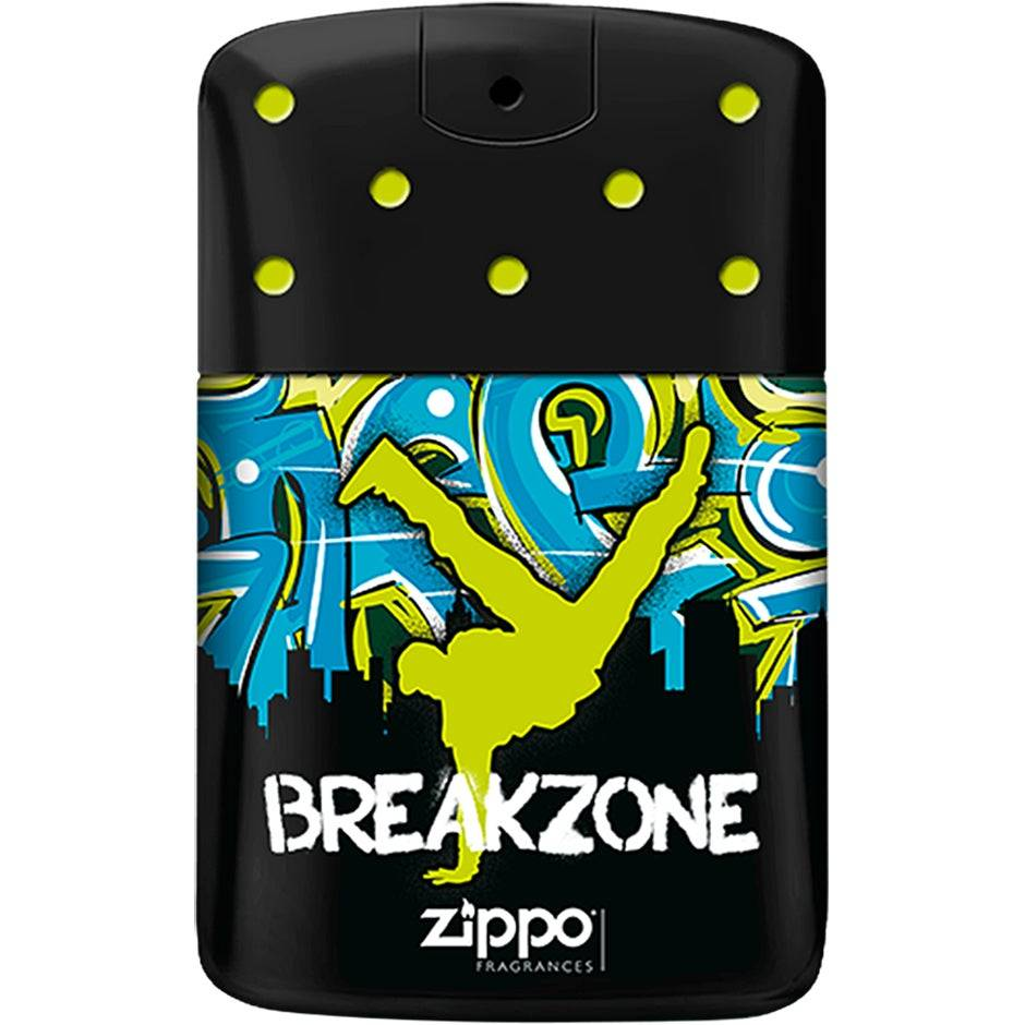 Zippo BreakZone For Him  Zippo Hajuvedet