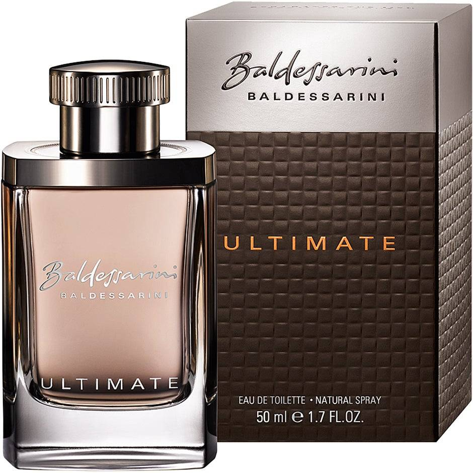 Baldessarini Ultimate  50ml Baldessarini Hajuvedet