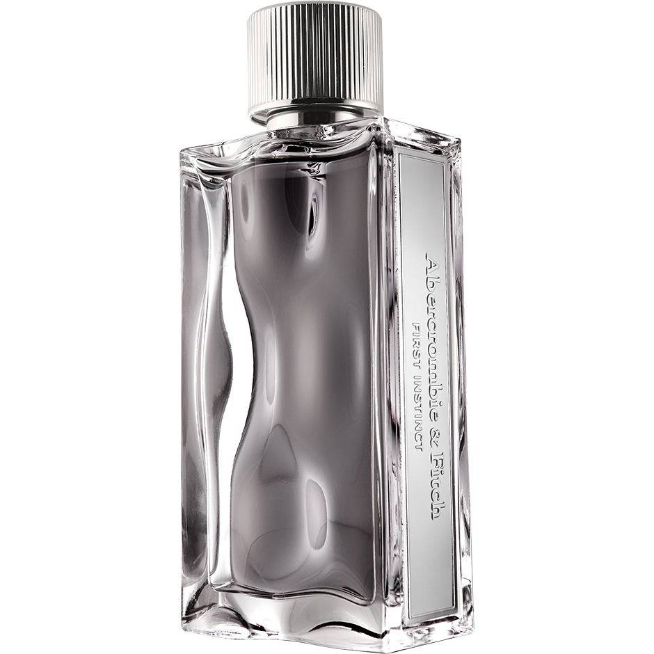 Abercrombie & Fitch First Instinct  50ml Abercrombie & Fitch Hajuvedet