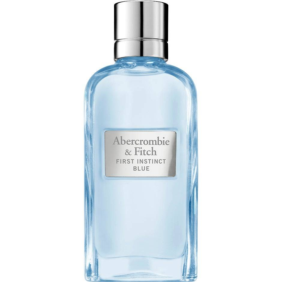 Abercrombie & Fitch First Instinct Blue For Women  Abercrombie & Fitch Hajuvedet