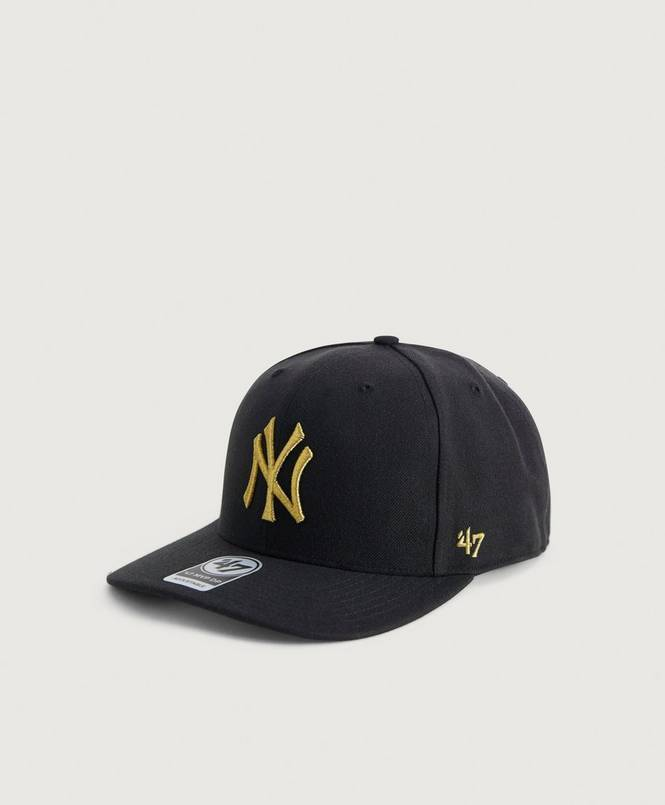 """47 Brand Lippis MLB New York Yankees Cold Zone Metallic """""""
