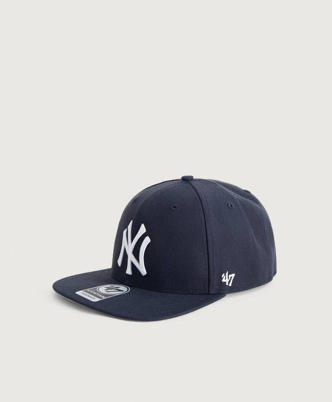 """47 Brand Lippis MLB New York Yankees No Shot """""""