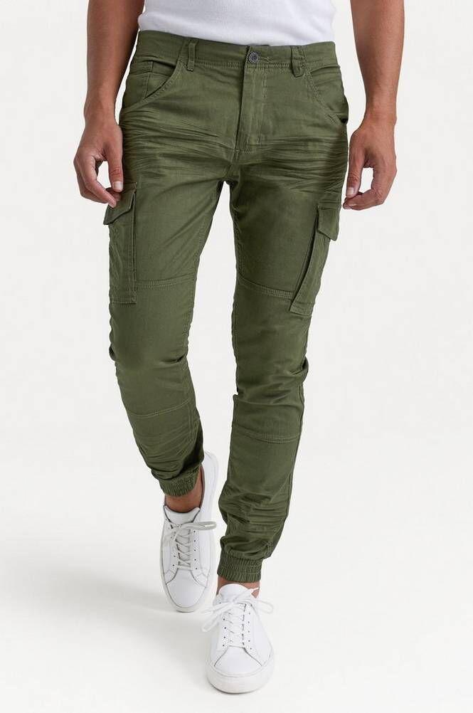 William Baxter Cargohousut Cargo Trousers