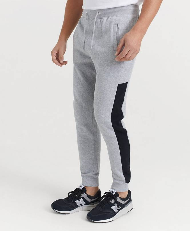William Baxter Joggersit Block Sweatpants