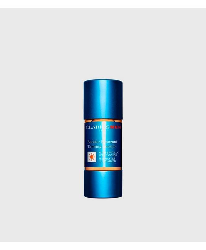 Image of Clarins Tanning Booster 15 ml