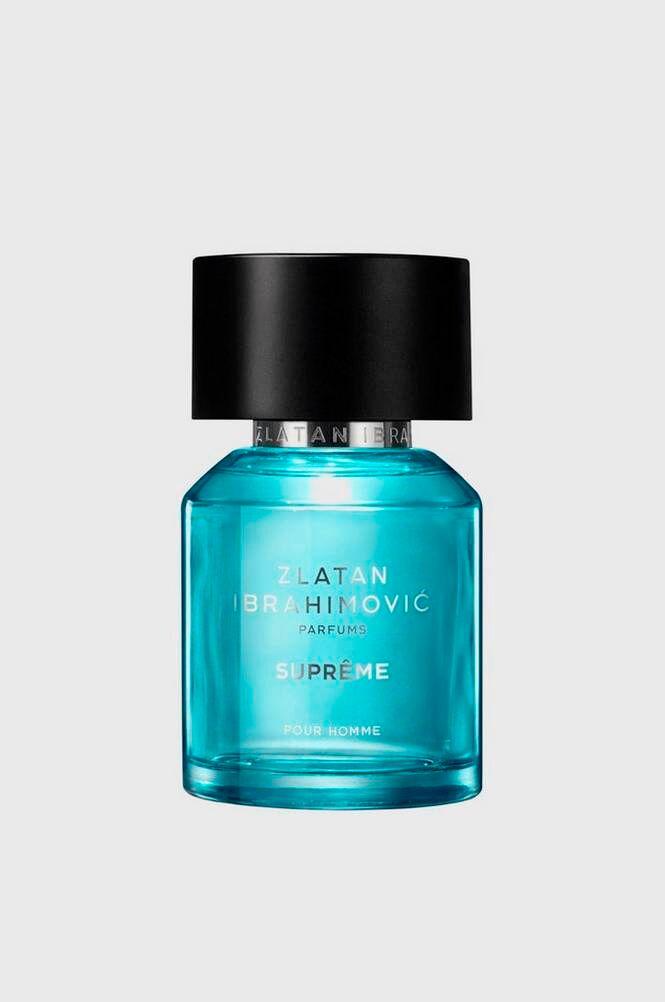 Zlatan Ibrahimovic Parfums SUPRÊME Homme EdT