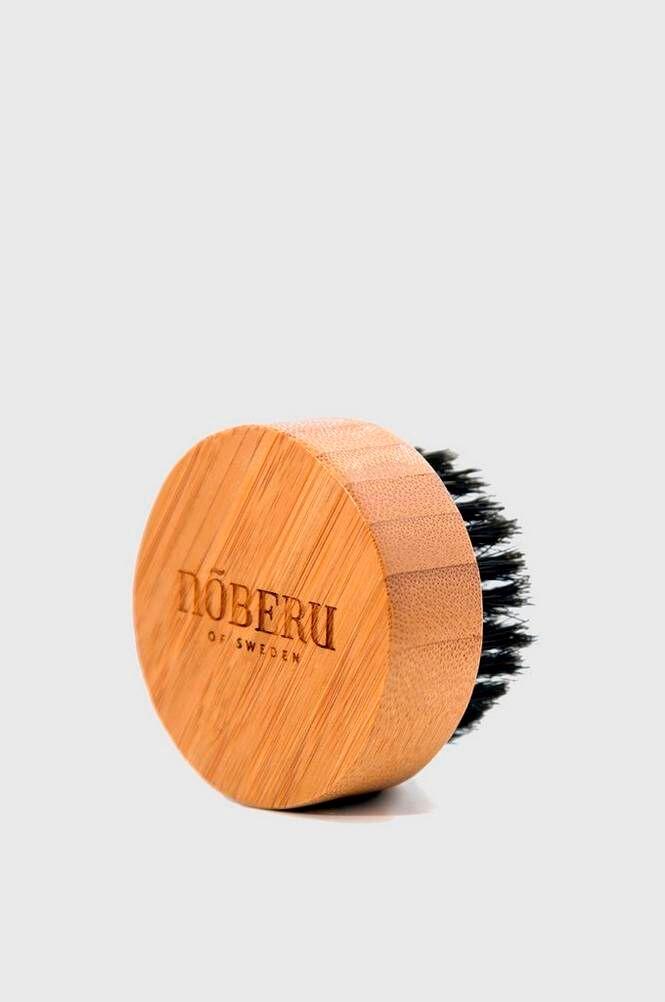 Nõberu Of Sweden Beard Brush