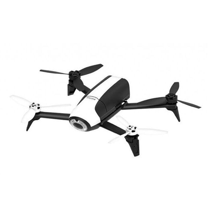 Parrot Bebop-Pro 3D Modeling Drone