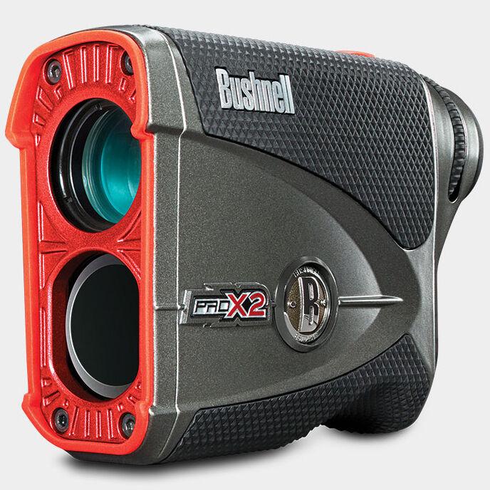 Bushnell PRO X2 Laseretäisyysmittari