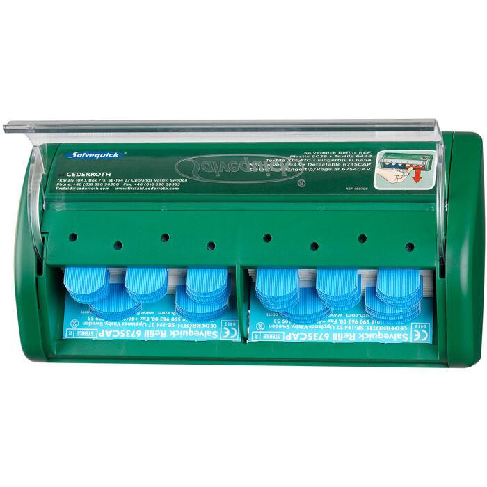 Salvequick 490750 Laastariautomaatti