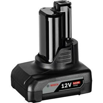 Bosch GBA 12V Litiumioniakku 6,0Ah
