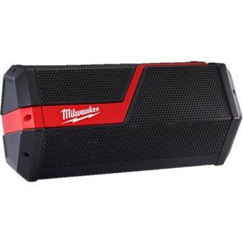 Milwaukee M12-18 JSSP-0 Radio