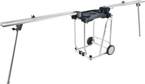 Festool UG-KA-KS 60 Set Työskentely- ja kuljetusjalusta