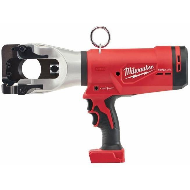 Milwaukee M18 HCC45-0C Kaapelisakset ilman akkuja ja laturia