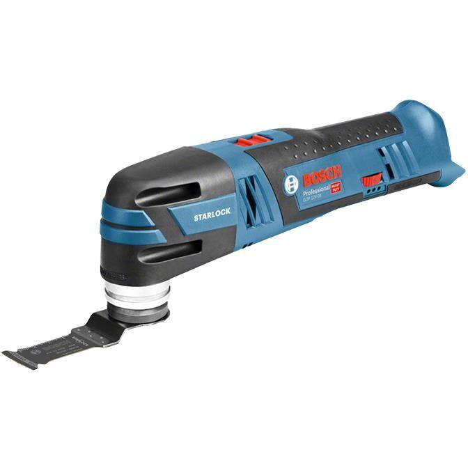 Bosch GOP 12V-28 Monitoimityökalu ilman akkuja ja laturia