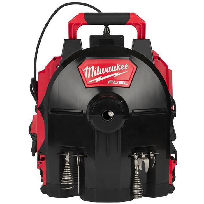 Milwaukee M18 FFSDC16-502 Viemärinpuhdistaja sis. 5,0 Ah:n akut ja laturin