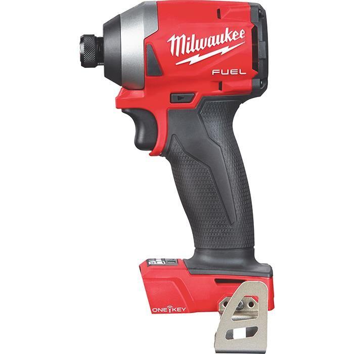 Milwaukee M18 ONEID2-0X Iskevä ruuvinväännin ilman akkuja ja laturia