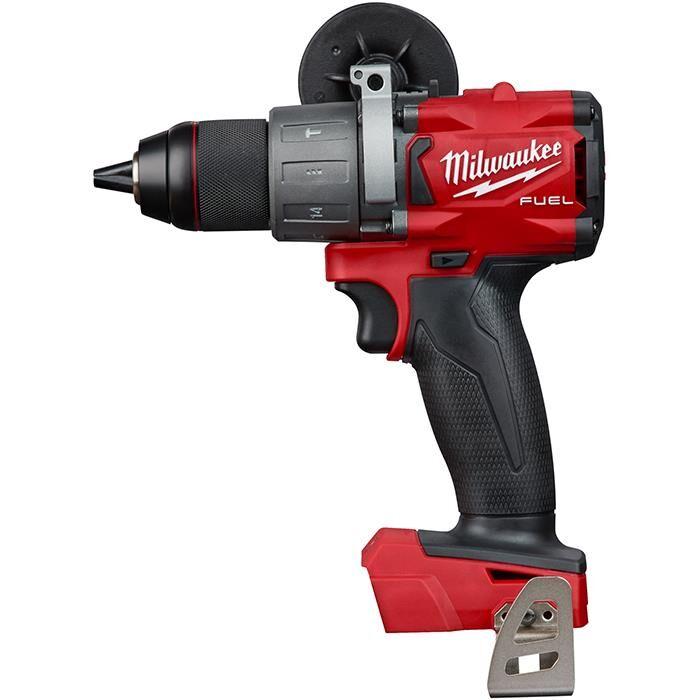 Milwaukee M18 FDD2-0X Pora/ruuvinväännin ilman akkuja ja laturia