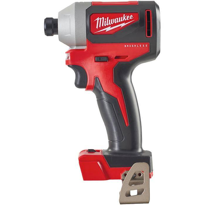Milwaukee M18 BLID2-0X Iskevä ruuvinväännin ilman akkuja ja laturia