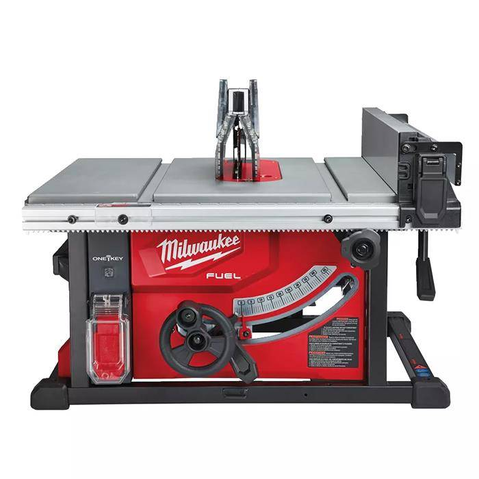 Milwaukee M18 FTS210-0 Pöytäsaha ilman akkuja ja laturia
