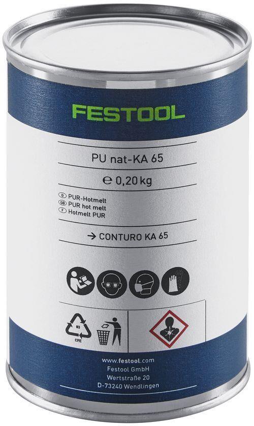 Festool PU nat 4x-KA 65 PU-liima luonnollinen