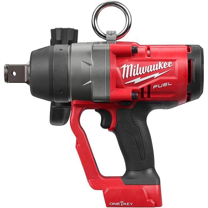 Milwaukee M18 ONEFHIWF1-0X Mutterinväännin ilman akkuja ja laturia