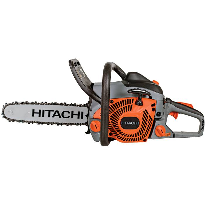 Hitachi CS51EAP Moottorisaha