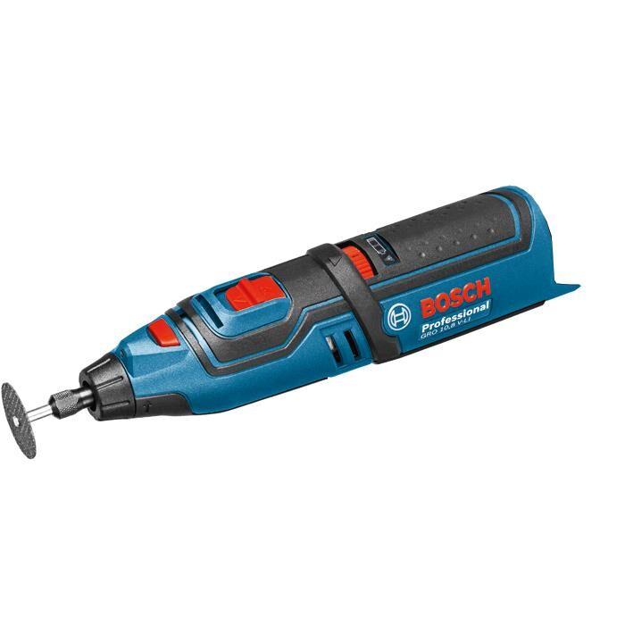 Bosch GRO 12V-35 Yleistyökalu ilman akkuja ja laturia