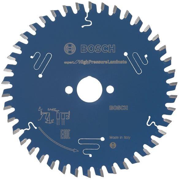 Bosch 2608644135 Expert for High Pressure Laminate Sahanterä 56T