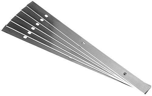 Festool RN-PL Tri Kääntöterä 19x1x245mm 6 kpl.