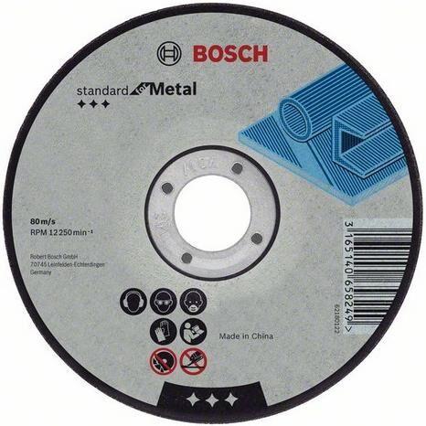 Bosch Standard for Metal Katkaisulaikka  230x3mm 1 kpl.